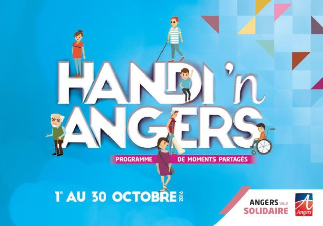 Hand'in Angers